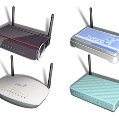 Modem domestico Dare Tech