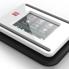 Tastiera Star Touch per sistema antifurto Quasar