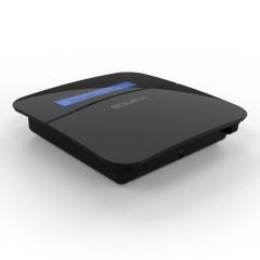 Tastiera antifurto DVT-LCD