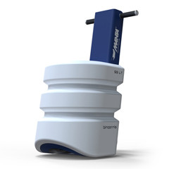 Pompa per la pulizia degli impianti di riscaldamento